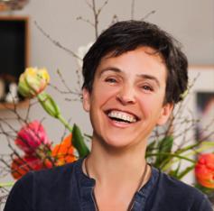Joana Breidenbach PhD
