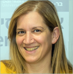 Prof. Rivka Tuval-Mashiach MD