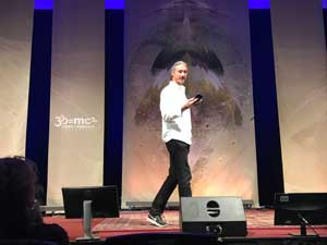 SAND Science and Non-Duality Conference 2018 - Keynote