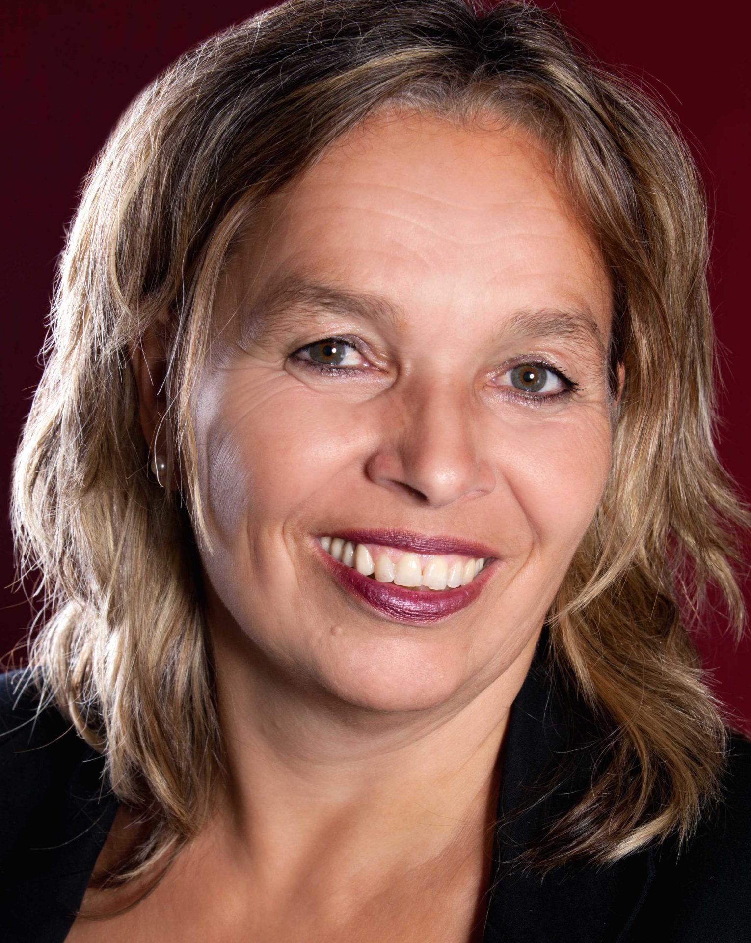 Anne Huhn - Supervisor