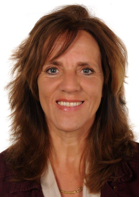 Heidi Wohlhüter - Supervisor