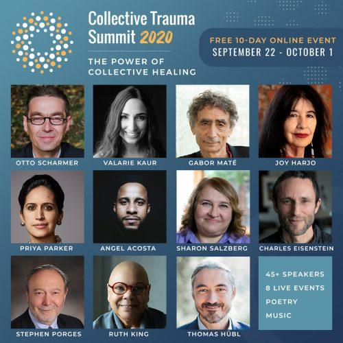 Collective Trauma Summit 2020