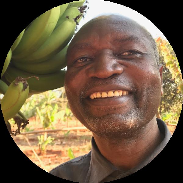 Walter Mugove Nyika